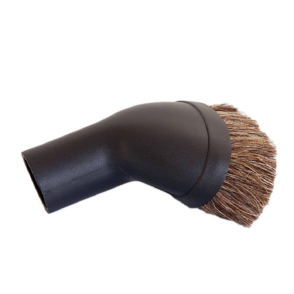 Huismerk afstofborstel
