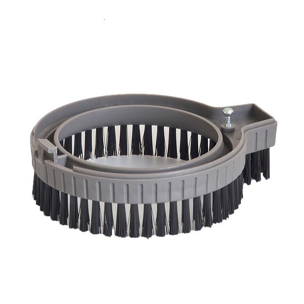 harenring turboborstel