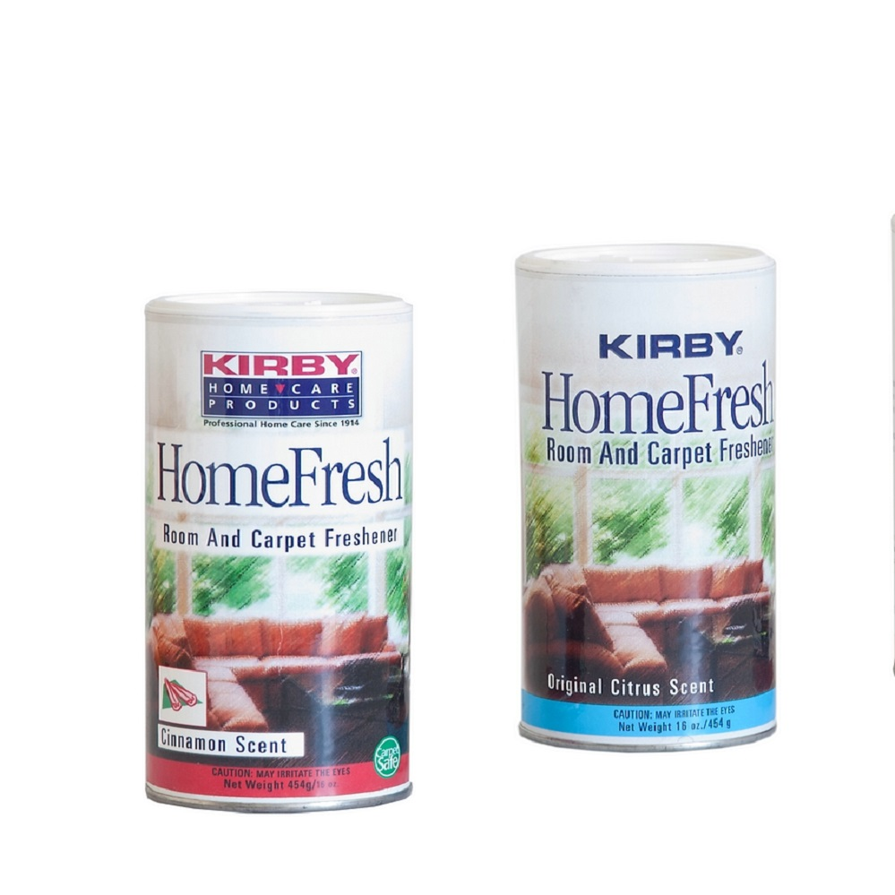 Kirby homefresh